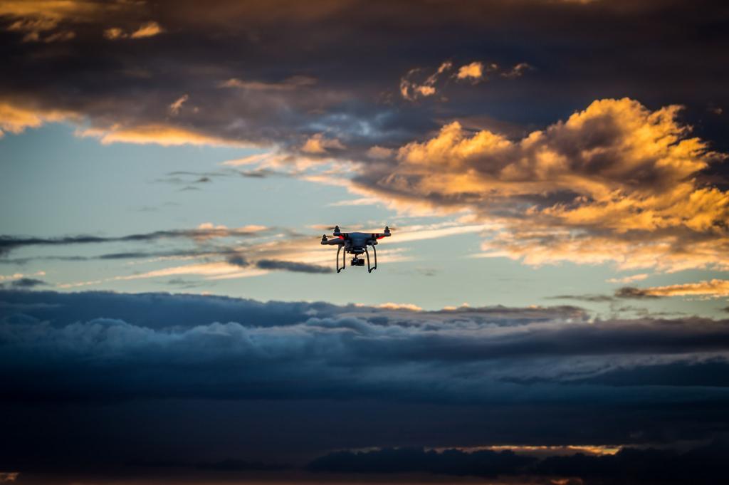 alquiler drone Venezuela caracas