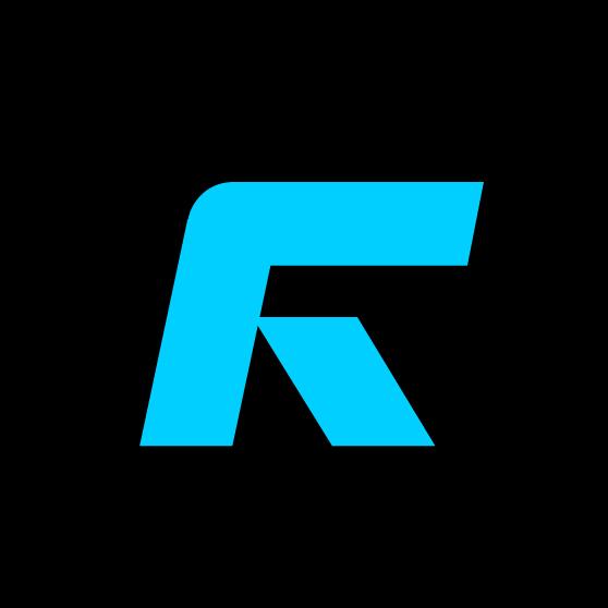 Logo rubik rental alquiler de equipos de cine Venezuela