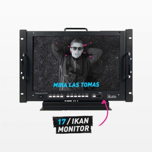 monitor17 rubikrental