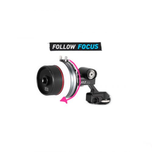 Follow Focus alquiler