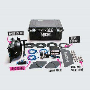 Kit Redrock Micro Cinema Rig