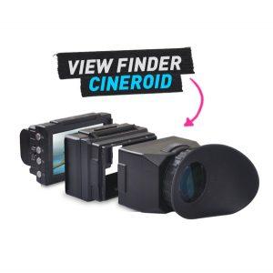 Viewfinder Cineroid HDMI SDI