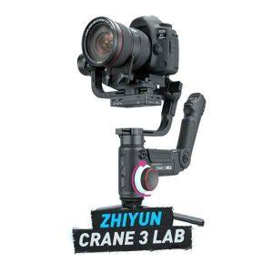 Gimbal Zhiyun Crane 3 LAB