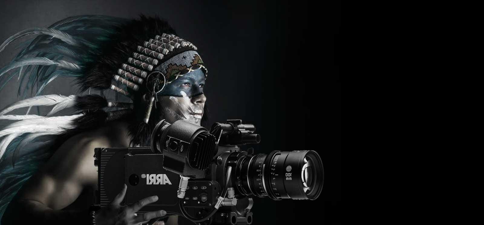 las mejores cámaras 4k para cine y video